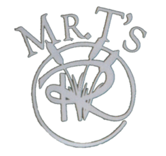 Mr.Ts Logo